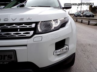 Land Rover Range Rover Evoque SD4 2.2 190PS panorama-full