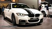 M-PERFORMANCE LOOK BODY KIT ΓΙΑ BMW ΣΕΙΡΑ 3 (F30) 2011+!