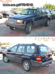 Chrysler / Jeep - GRAND CHEROKEE 01/93-12/98