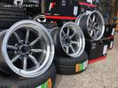 Japan racing wheels Jr-19 15x8 et0 | 15x9 et-13 | 15x10 et-3...