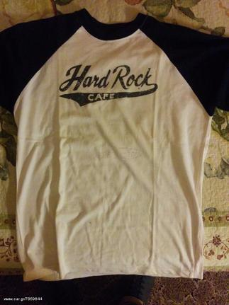 4a9e4b3da4 T-shirt Hard Rock Cafe Madrid - € 20 EUR - Car.gr