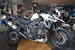 Triumph  TIGER 1200 EXLORER XCX  NEW