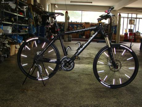 Ideal  TRAXER DISC 26'' '11 - € 900 EUR
