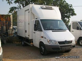 Mercedes-Benz  413 CDI SPRINTER