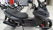 Kymco Xciting 300 R UBS