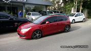 Citroen C4 BY LOEB