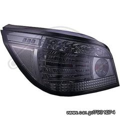 bmw e60 03-07 φαναρια πισω Led eautoshop.gr παραδοση με 4 ευρω