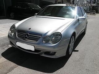 Mercedes-Benz C 200 EVOLUTION