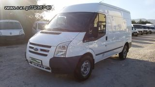Ford Transit 2.4TDCI*140PS*6TAXYTO*