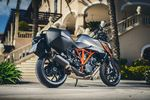 KTM  1290SUPER DUKE GT TOURING PACK