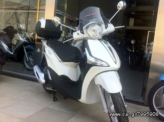 Piaggio  LIBERTY 150 4T I-GET ABS NEW