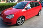 Volkswagen Polo 1.4 TDI 5D BLUEMOTION
