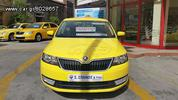 Skoda  RAPID 1.6 TDI 105 PS