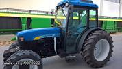 New Holland  TN 75F A