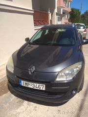 Renault Megane TCE 1.4-130HP S/W