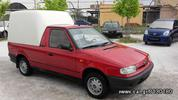 Skoda Pick up 1.9 DIESEL '98 - 3.200 EUR