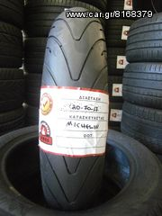 1 TMX 120-70-17 MICHELIN 2CT *BEST CHOICE TYRES*