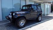 Jeep Renegade LIMITED  CJ7 AYTOMATO