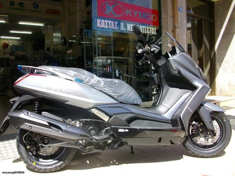 Kymco  DOWNTOWN 350I ABS '17 - 5.090 EUR