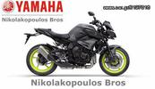Yamaha  MT-10 Night Fluo NEW!!!