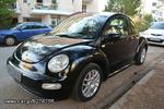Volkswagen Beetle (New) EN VOGUE '02 - 3.700 EUR