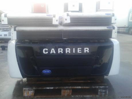 Thermoking  CARRIER SUPRA 950 MT '03 - 1 EUR