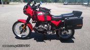Bmw R 100 GS full extra