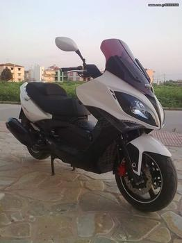 Kymco Xciting 500i ABS '11 - 3.200 EUR