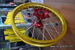 CRF 250/450 MX CUSTOM WHEELS
