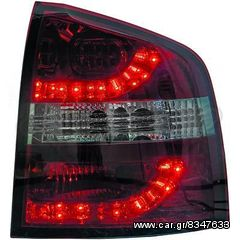 SKODA OCTAVIA STATION WAGON Typ-1Z LED ΦΑΝΑΡΙΑ ΠΙΣΩ TINTED-R...