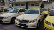 Mercedes-Benz  E200 CDI FACE LED 7 G-TRONIC
