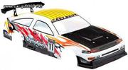 Himoto  Drift Car 1:10 body