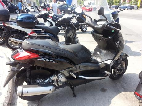 Yamaha X-MAX 250 injection '08 - 2.100 EUR
