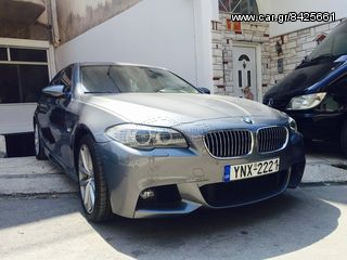 BMW 5 F10 BODY KIT M PACK