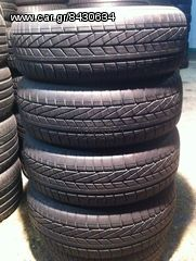 GoodYear Exellence,  195/55/16, Run Flat, 4 τεμάχια