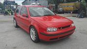 Volkswagen Golf ΚΛΙΜΑ 1.4 16V