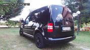 Volkswagen Caddy TDI TURBO DIESEL '12 - 16.500 EUR