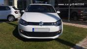 Volkswagen Polo BLUEMOTION ECO START- STOP TDI