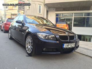 BMW SERIES 3 E90 BODY KIT M TECH