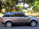 Land Rover Range Rover Sport MULTIMEDIA SUPERCHARGER '09 - 28.400 EUR