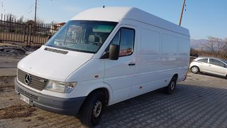 Mercedes-Benz Sprinter 312 TURBO ΠΡΟΣΦΟΡΑ! !!!
