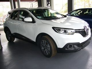 Renault Kadjar 1.5 BLUE 115PS SP.EDITION