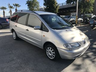 Volkswagen Sharan 1.8cc turbo