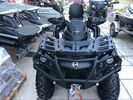 CAN-AM  OUTLANDER MAX 1000R XT-P ABS