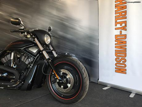 Harley Davidson Night ROD Special  '10 - € 17.500 EUR (Συζητήσιμη)