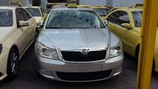 Skoda  OCTAVIA 5 Face Lift