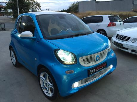 Smart ForTwo PROXY  AUTOMATIC '15 - 11.480 EUR