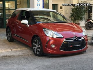 Citroen DS-3 1.6 hdi NAVIGATION