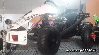 Dirt Motos  BUGGY ELECTRIC 1000W