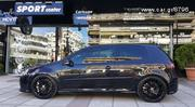 Volkswagen Golf R32 HGP 540PS